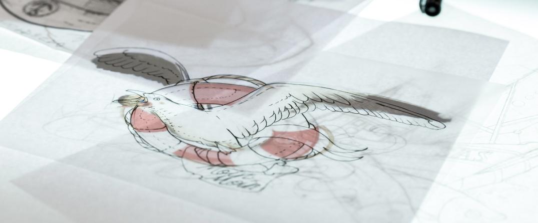 Polar Ink – Tattoo Studio Bremen – Bremer Tattoo Studio im Steintor ...