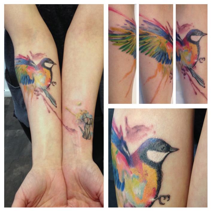 Maise Tattoo